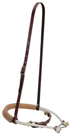 Weaver Rope Noseband/Caveson Combo Best Price