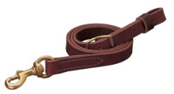 Weaver Latigo Leather Tie Down Strap Best Price