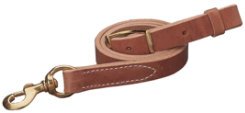 Weaver Harness Leather Tie Down Strap Best Price