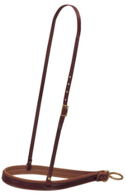 Weaver Original Leather Noseband Best Price