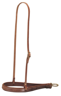 Weaver Leather Lined Noseband Best Price