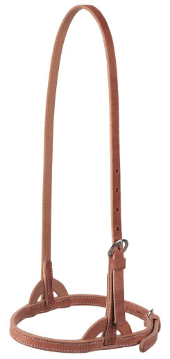 Weaver Harness Leather Caveson Best Price