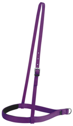 Weaver Graphite Noseband Best Price