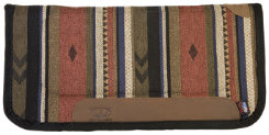 Weaver Comache Tacky-Tack All Purpose Wester Saddle Pad Best Price