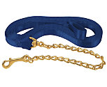 Weaver Flat 24' Nylon Lunge Line with Chain