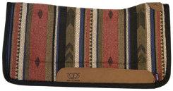 Weaver Comanche Tacky-Tack All Purpose Contoured Pad Best Price