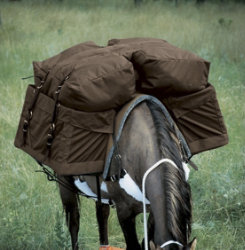 Weaver Pack Saddle Top Pack Best Price