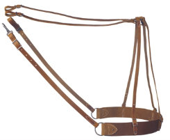 Weaver Leather Saddle Britching Best Price