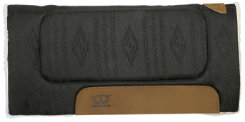 Weaver Bronco All Purpose Western Saddle Pad Best Price