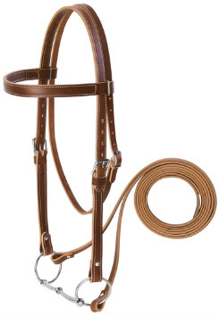 Weaver Draft Horse Riding Bridle Best Price