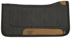 Weaver Tacky Tack Bronco Contoured Western Saddle Pad Best Price