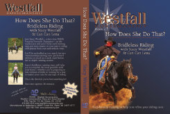 Weaver Stacy Westfall Bridleless DVD Best Price