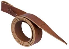 Weaver Leather Latigo Strap with Holes Best Price