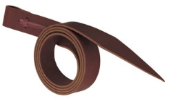 Weaver Leather Latigo Strap without Holes Best Price