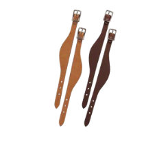 Weaver Bridle Leather Fender Hobbles Best Price
