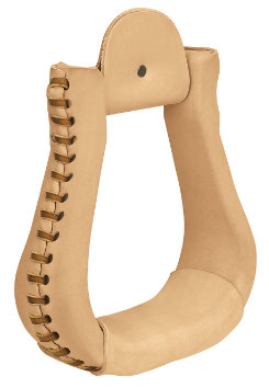 Weaver Leather Covered Bell Stirrups Best Price