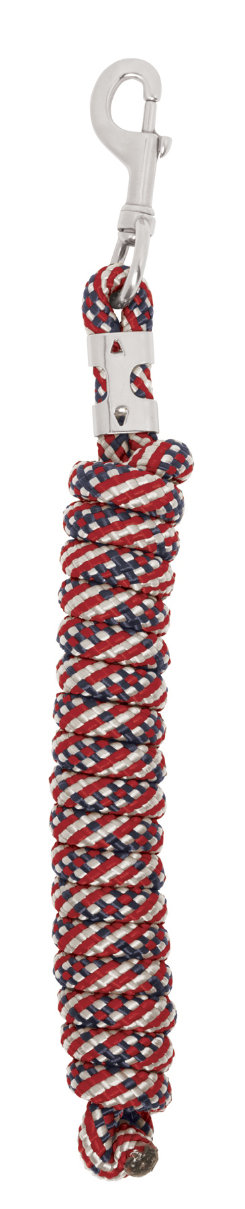 Weaver Old Glory Poly Lead Rope Best Price