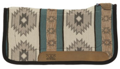 Weaver Buckaroo Tacky-Tack All Purpose Western Saddle Pad Best Price