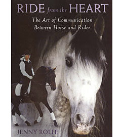 Ride from the Heart by Jenny Rolfe
