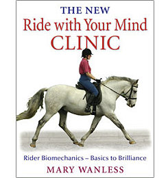 The New Ride with Your Mind Clinic by Mary Wanless
