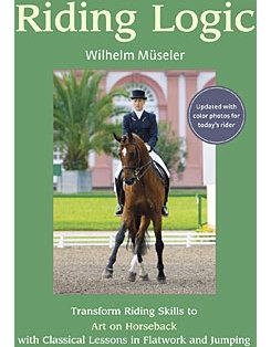 Riding Logic by Wilhelm Museler Best Price