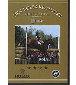 2004 Rolex Kentucky Three Day Event Highlights Best Price