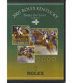 2005 Rolex Kentucky Three Day Event Highlights Best Price