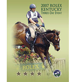 2007 Rolex Kentucky Three Day Event Highlights Best Price