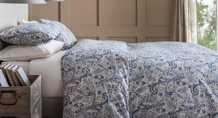 Ropa de cama for Cama queen precio
