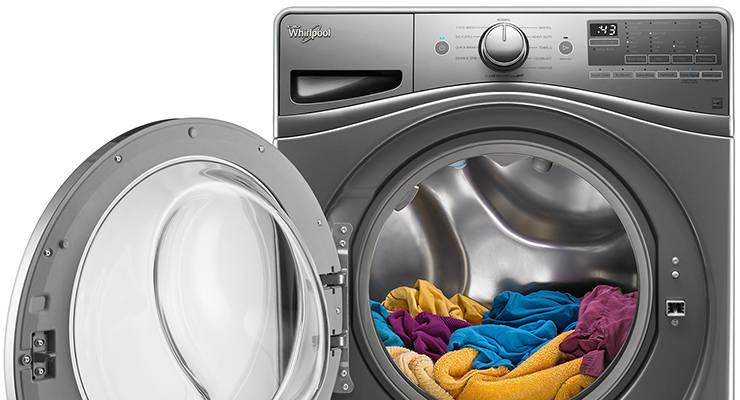 C mo lavar la ropa impura en la lavadora for Lavar cortinas en lavadora
