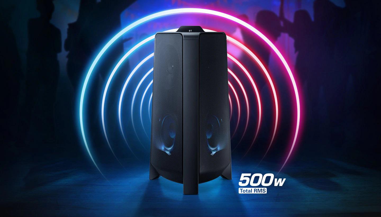 Giga Party Audio T50