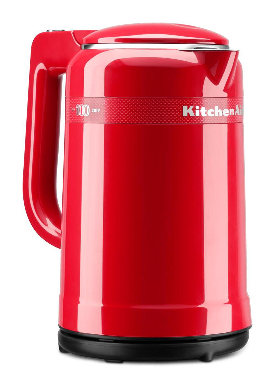 Las mejores Teteras Electricas son de KitchenAid, conocelas