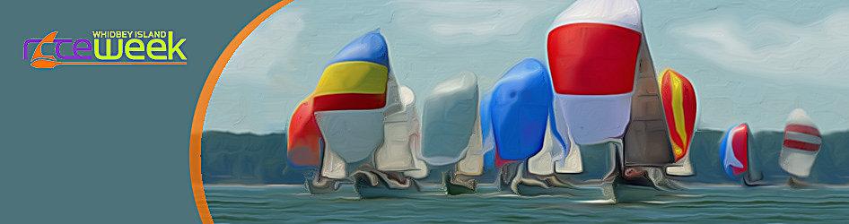 Whidbey Island Race Week
