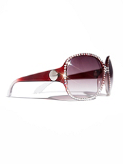 Buy Bejeweled It Girl Sunglasses, see details about this Sexy Lingerie and more