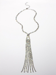 Buy Strands of Sparkle Necklace, see details about this Sexy Lingerie and more