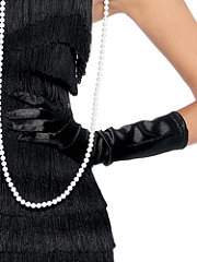 Buy Stretch Satin Glove, see details about this Sexy Lingerie and more
