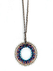 Swarovski Spectrum Necklace