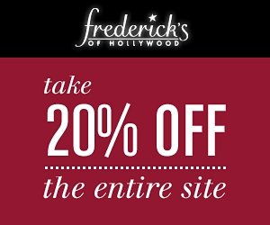 Frederick's of Hollywood, Inc.