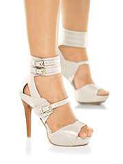 Multi Buckle Stiletto details, images and more