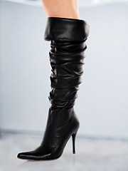 Buy Slouch Boot, see details about this Sexy Lingerie and more
