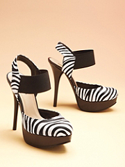 Animal Print Dance Instructor Stiletto details, images and more