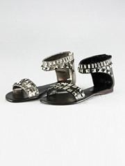 Buy Punk Princess Pyramid Sandal, see details about this Sexy Lingerie and more