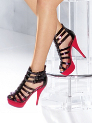 Buy Patent Leather Paparazzi Stiletto, see details about this Sexy Lingerie and more