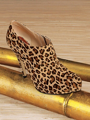 Buy Leopard Print Satin Shootie, see details about this Sexy Lingerie and more