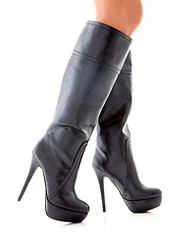 Willa Platform Boot