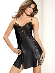 Buy Sexy-Exits Chemise PLUS, see details about this Sexy Lingerie and more