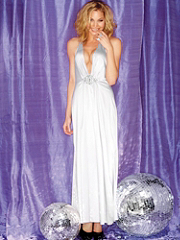 Buy ICON by Fredericks of Hollywood Show Piece Gown, see details about this Sexy Lingerie and more