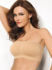 Bandeau Bra details, images and more