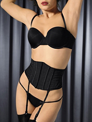Buy Sleek Sexy Waist Cincher, see details about this Sexy Lingerie and more