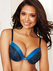 Hollywood Exxtreme Cleavage™ Fashion Demi Bra